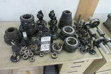 Lot Assorted Ring Gage