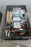 Lot Assorted Pin Gage