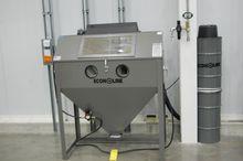 Econoline Sand Blaster