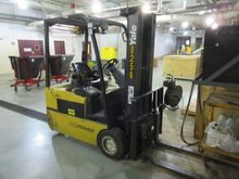 Used Yale ERP040THN3
