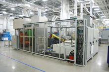 Fanuc R2000iB-125L Automatic Ro