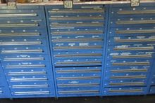Vidmar (12) Drawer Cabinet