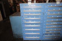 Vidmar (11) Drawer Cabinet
