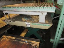 Used Southworth 4000