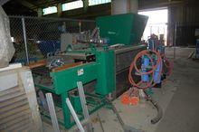 """Billco 330-8 30"""" Glass Washer"""