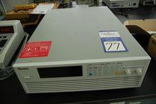 Chroma 62050H-600S Programmable