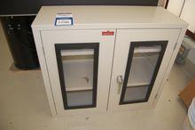 2-Door Steel Wall Cabinet