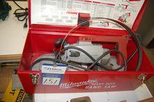 Milwaukee 6227 Electric Portabl