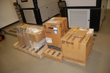 Lot Thermotron Assorted Machine