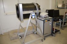 Berger PSS-8 Pulsed Solar Simul