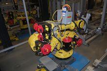 2011 Fanuc R1000iA-80F Robot