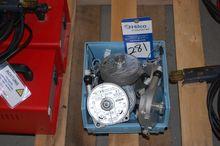 2011 Bosch .4 - 1 kg