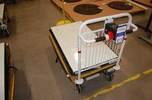 Moto Cart Jr 1100 Lb. Electric