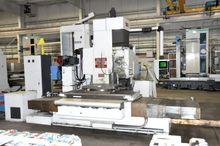 DeVlieg 4W72 CNC Jig Mill
