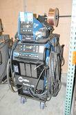 2014 Miller Pipe Worx 400 Amp W