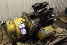 Used P&H 1-Ton Elect