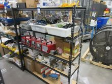 Used Section Racking