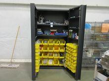 Craft 2 Door Storage Cabinet