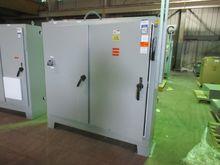 Hoffman Electrical Control Pane
