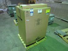Square D EX75T2464H Dry Type Tr
