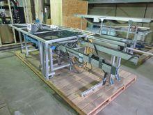 AMC 14' x 24'' Belt Conveyor