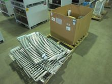 Used pallets Assorte