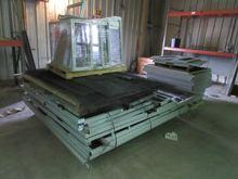 Lot Assorted Aluminum Cage Encl