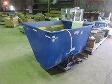 Uline D-300-HD 6000 Lb Cap. Sel