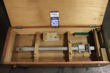 "Mitutoyo 24"" Height Gage"