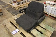 Used Fork Lift Seat