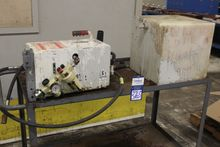 General Pump Hydrostatic Tester