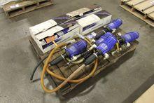 Dosatron D14MZ10 Injectors