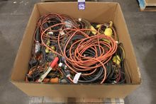 Lot of Assorted Extensions Cabl