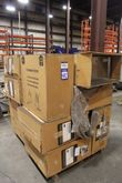 Pallet of High Efficiency Parti