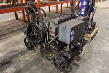 Electric Hydraulic Filter Cart