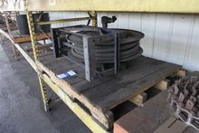Large Hose Reel