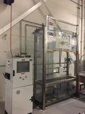 HP-300 Wet Hi Pot Solar Cell Te