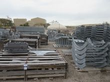 pallets Galvanized, Cable Tray
