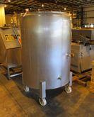 Mueller DAS06 200 Gallon Tank