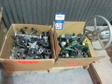 Lot Assorted Ball & Directional