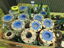 """Used Inline 4"""" A-15"""