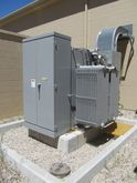 2012 ABB F5EE297DNG 3 Phase Uni
