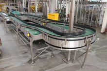 2001 Gebo Industries Conveyor S