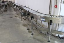 Gebo Industries Roller Conveyor