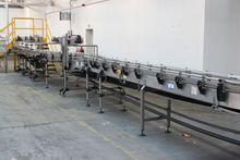 Technopak Conveyor System