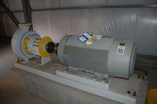 2012 Sulzer CPT33-6 200HP Chemi