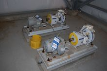 2012 Sulzer CPT22-1 3HP Chemica