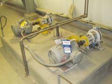2012 Sulzer APT11-1A 7.5HP