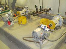 2012 Sulzer APT22-1A 5HP