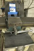 "Kurt D688 6"" Machine Vise"